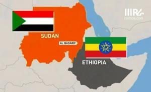 اتیوپی برای مذاکره با سودان شرط گذاشت
