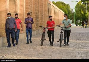 احتمال بروز موج جدید کرونا در اصفهان