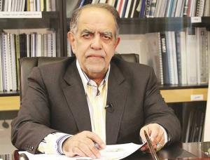 اکبر ترکان: ظریف در نیامدن به انتخابات جدی است