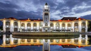 عمارت شهرداری رشت به موزه مردمشناسی تبدیل میشود