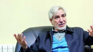 عربسرخی: جامعه مسیر استعفاء را به عنابستانی نشان دهد
