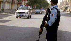 انفجار در نجف اشرف؛ جان باختن یک نفر و زخمی شدن شماری از افراد