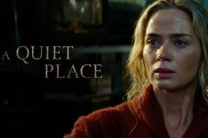 موسیقی متن فیلم «یک مکان ساکت»
