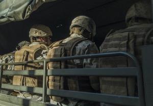 برنامه آمریکا برای احداث پایگاههای نظامی جدید در عربستان