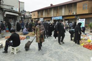 اوج گیری آرام کرونا در گلستان با بیخیالی مردم و دولتیها