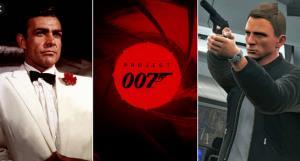 بازی Project 007؛ آیا سهگانهای در راه است؟