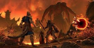 تاریخ انتشار بسته الحاقی جدید بازی Elder Scrolls Online مشخص شد