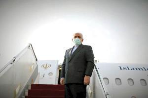 سفیر ایران: سفر ظریف نقطه عطفی برای تحکیم صلح در قفقاز است