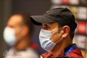 گلمحمدی ۵۰۰ میلیون گرفت و اعتراض کرد!
