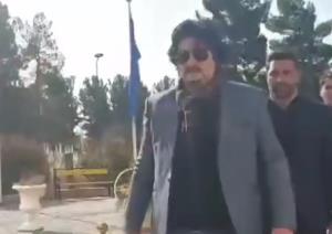 شهرداری کرمانشاه ویدئوی جنجالی را تکذیب کرد
