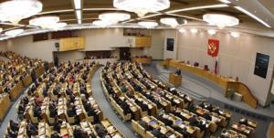پارلمان روسیه با تمدید معاهده استارت نو موافقت کرد