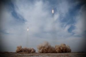 آناتولی: رزمایشهای اخیر ایران پیامی به آمریکا بود