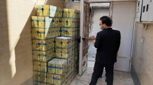 تشکیل ۳۵ پرونده قاچاق روغن در خراسان جنوبی