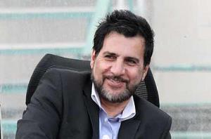 شاهرخ بیانی: استقلال وسط زمین مدیر ندارد
