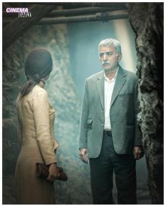 تغییر نام فیلم محسن قرایی: «بی همه چیز» در راه جشنواره فجر