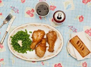 عجیب ترین سفارشات غذایی که اعدامیان برای وعده آخر درخواست کردند!