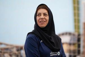 انتقاد نایب قهرمان والیبال زنان به تمرکز مسابقات در تهران