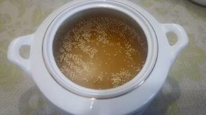 طرز تهیه زیره جوش(جوجوش) سنتی؛ دسر مقوی با طعمی دلپذیر