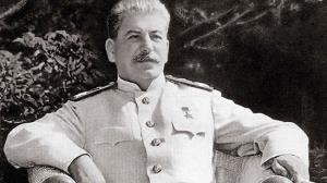 ژوزف استالین، رهبر جماهیر شوروی