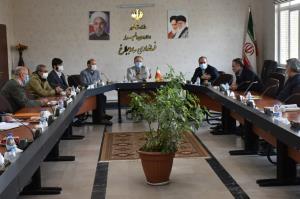 مدیرکل زندانها: زمینه آزادی ۲۲ زندانی در البرز فراهم شد