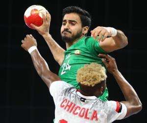 تیمهای راهیافته به نیمهنهایی هندبال قهرمانی جهان