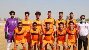 تیم فوتبال شهرداری بندرعباس طعم پیروزی را هم چشید