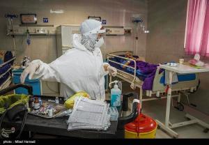 روند افزایشی شیوع کرونا در استان ایلام میتواند بحرانزا باشد