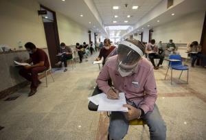 مهلت ثبت نام در کنکور ارشد ۱۴۰۰ تمدید شد