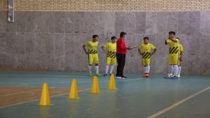 مسابقات ورزشی دانش آموزان در بوشهر آغاز شد