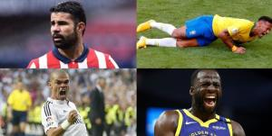 منفورترین ورزشکاران دنیا از نگاه مارکا