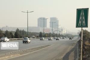 هوای کلانشهر اصفهان برای عموم ناسالم است