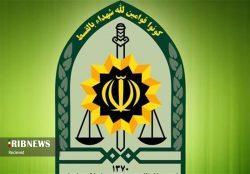 ۱۸۴ دستگاه وسیله نقلیه سرقتی در کرمانشاه کشف شد