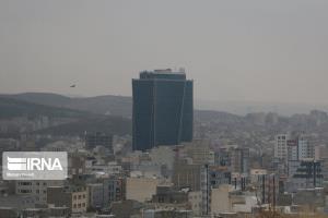 غلظت آلایندههای جوی در آذربایجان شرقی کاهش مییابد
