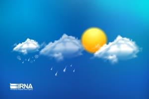 هوای خراسان رضوی در شرایط پایدار و بدون پدیده خاصی است