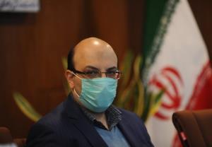 کیومرث هاشمی مشکلی برای حضور در انتخابات ندارد