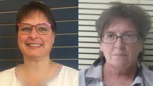 پیدا شدن بقایای زن مفقود شده در فریزر!