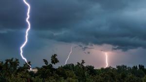 هشدار هواشناسی در خصوص بارش برف و باران و وزش باد شدید