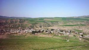 ساخت بیمارستان در محرومترین شهر گلستان