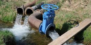 سهمیه آب کنگان افزایش یافت