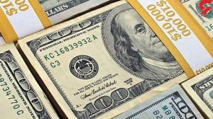 اعلام قیمت دلار و یورو در بازار امروز تهران