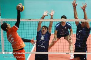 داوران والیبال درحال جوانگرایی هستند