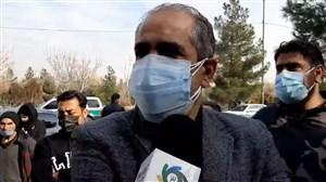ابوالقاسمپور: میناوند نتوانست حمله آمبولی را تحمل کند