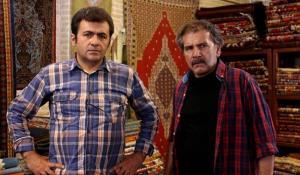 در سریال «شهید شهریاری» نقش دایی شهید مجید شهریاری را ایفا میکنم