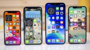 اپل جای سامسونگ را در صدر بازار موبایل گرفت
