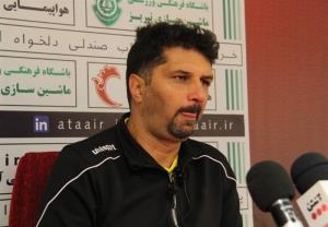 استقلال یکی از بهترین تیمهای ایران است
