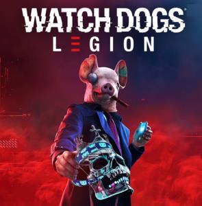 بهروزرسانی جدید بازی Watch Dogs Legion منتشر شد