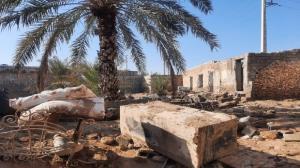 تامین اعتبارات بازسازی مناطق سیل زده بوشهر شتاب میگیرد