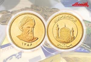 اعلام قیمت طلا و سکه در آخرین روز هفته