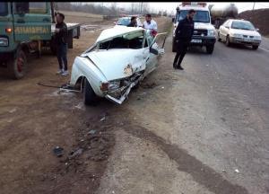 حادثه رانندگی در نایین چهار کشته داشت