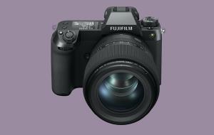 دوربین جدید فوجی فیلم معرفی شد
